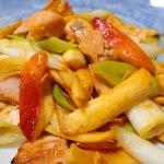 食べるのがもったいなくなるキノコ|タマゴタケ 料理