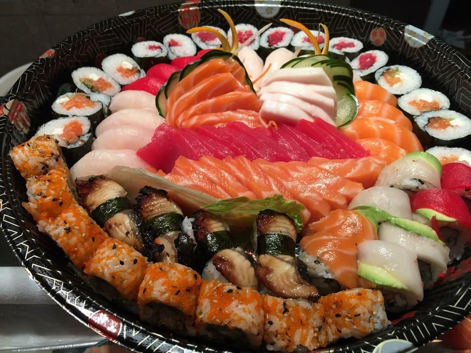 Sakura Sushi Hours Bruin Blog