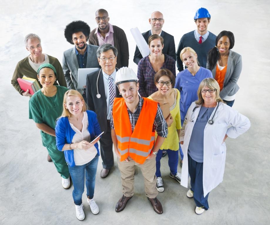 cv emploi complementaire