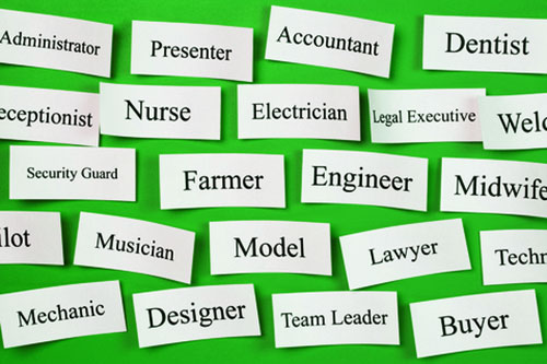 Choosing The Right Career - Human Resources Solutions Ltd Human
