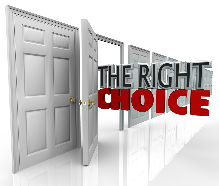 Choosing The Right Career Path, Now Is An Investment For Your
