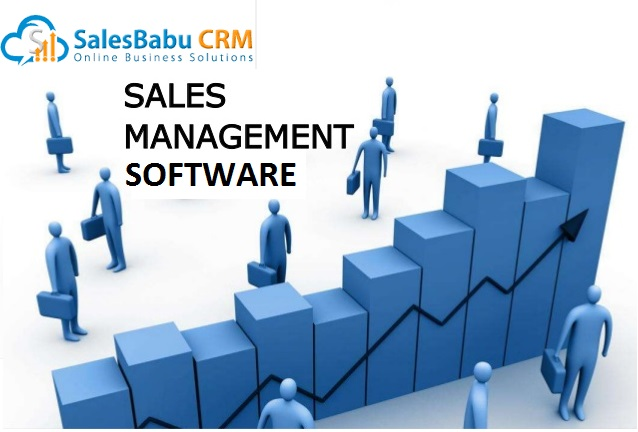 Track the overall health of sales with Sales Management Software
