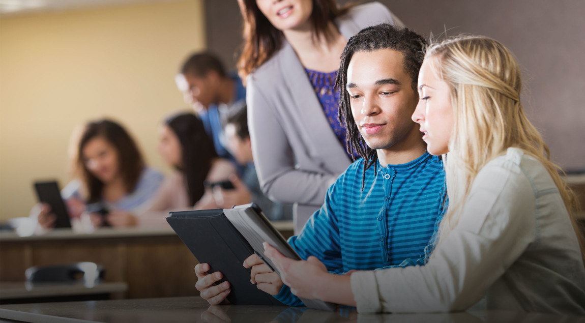 Student Success - Salesforceorg - student