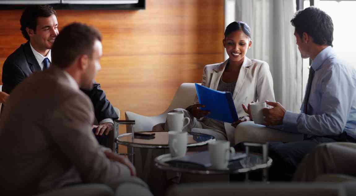 Find a Partner - Salesforceorg