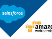 Salesforce and Amazon Web Services Strengthen Partnership