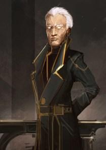 Emperor Frederon