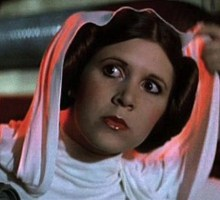 Leia-in-a-new-hope