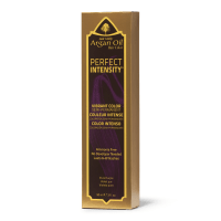 One n Only Argan Oil Hair Color Perfect Intensity Pure Purple