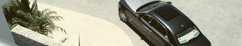 Rolls-Royce Ghost Brand Film