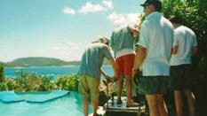 Infinity Pool - Necker Island
