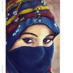 Berber Bride