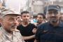 بعد صلاة الجمعة تشييع موكب اللواء اليافعي