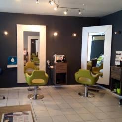 salon de coiffure métamorphose