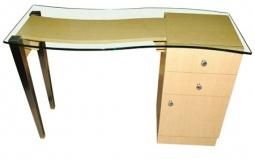 X Press Manicure And Pedicure Furniture Design X Mfg