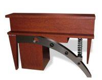 Element Reception Desk 60: Design X Mfg | Salon Equipment ...