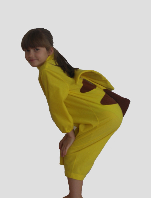 100. Pikachu