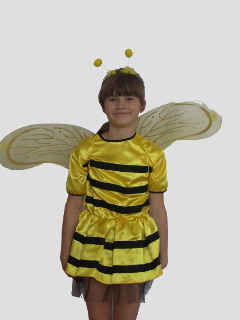 115. Pszczółka