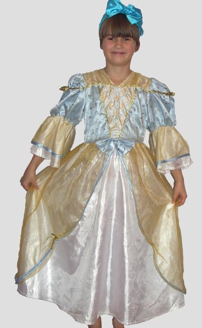 123. Siostra Królewny