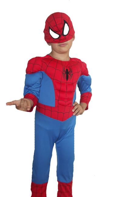 126. Spiderman 2