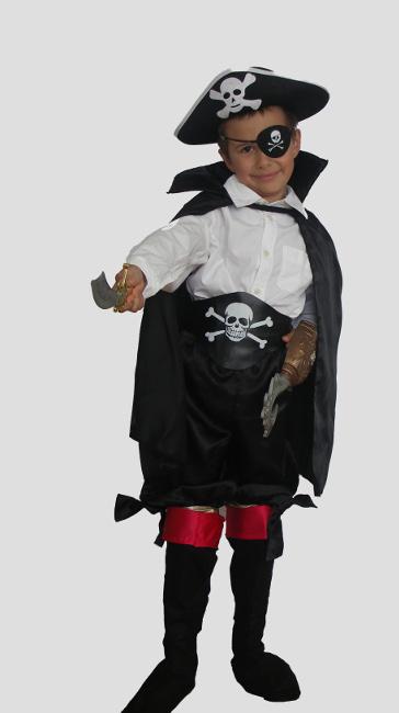 19. Czarny Pirat