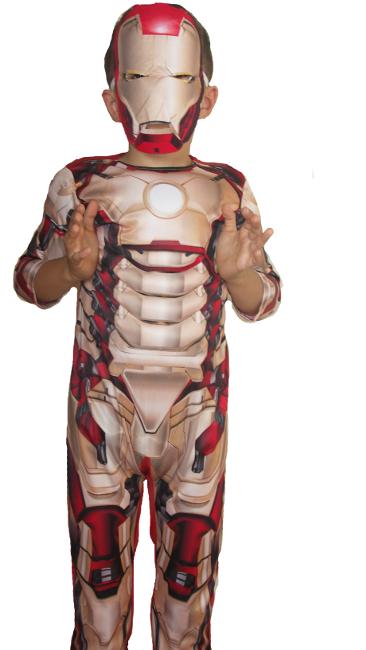 39. Iron Man