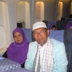Welcome Home Haji & Hajjah