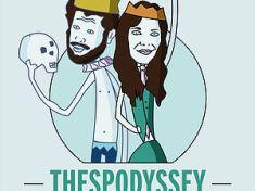 Thespodyssey