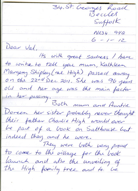 thank you letter to inlaws - Brucebrianwilliams