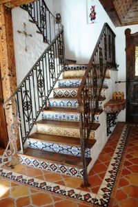 mexican tile Archives - Rustico Tile & Stone