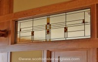 Frank Lloyd Wright Stained Glass Salt Lake City | Salt ...