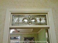 Stained Glass Transoms | Salt Lake City Stained Glass