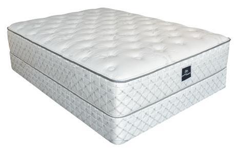 Serta Perfect Sleeper Ramsey Pillow Soft Firm Mattresses