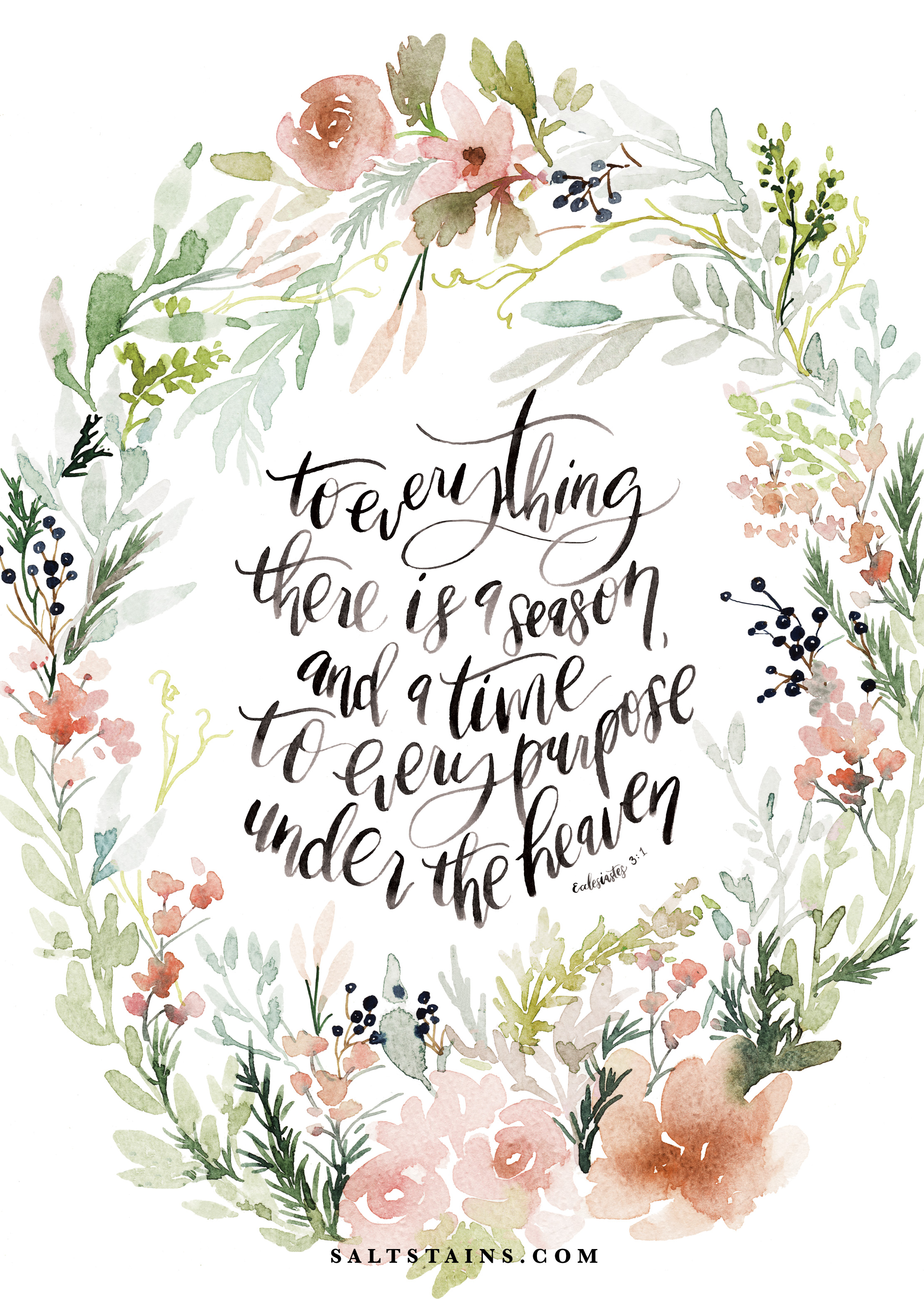 God Is Within Her She Will Not Fall Wallpaper Scripture Wallpaper A Season Amp A Time Salt Stains
