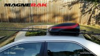 Magnerak: The Magnetic Fishing Rod Roof Rack For Any Vehicle