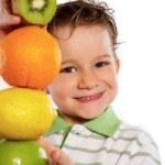 5 consejos de alimentación para tener un niño sano