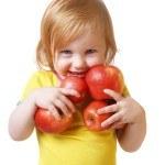 Hijos sanos y alegres con Medicina Natural