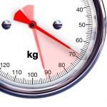 Cómo perder peso rápido y fácil