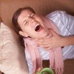 Sensación de Ahogo: Causas y Tratamiento