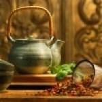 Infusiones y Té para Desintoxicar