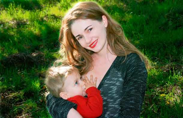 beneficios lactancia materna