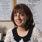 Ana Margarita de Leon Argueta - Human Resources