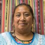 Miriam Maribel Ajanel Ortiz - Cook