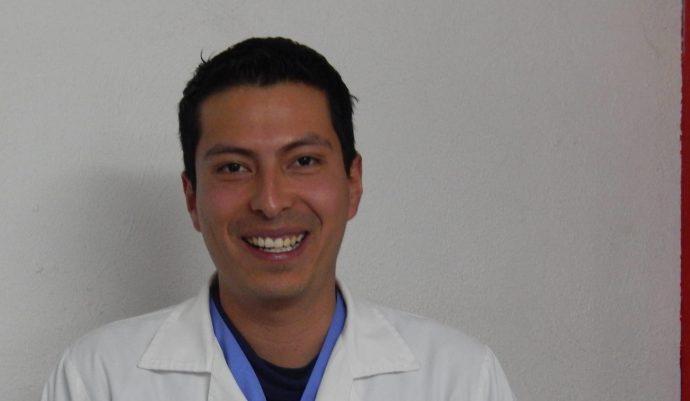 Dr. Kevin Josue del Valle Rivas
