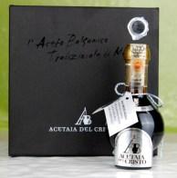 Aceto Balsamico Tradizionale 50 anni Cofanetto Diamante (FILEminimizer)