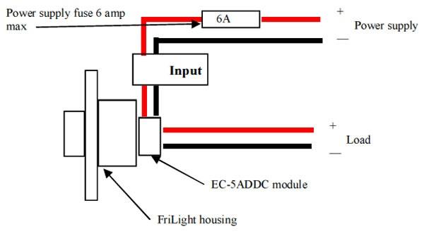 12 Volt Light Wiring Diagram Wiring Diagram
