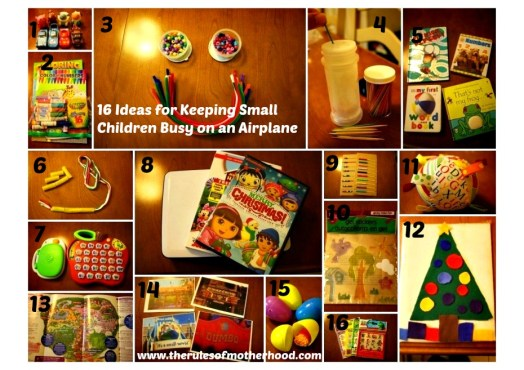16-Ideas-for-Keeping-Small-Children-Busy-on-an-Airplane