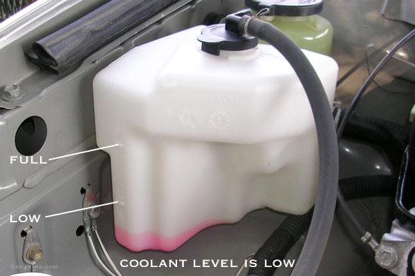 Code P0128 - Coolant Temperature Below Thermostat Regulating Temperature