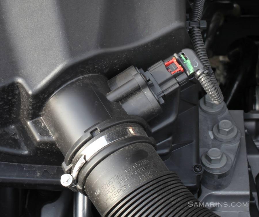 96 Vw Jetta Maf Sensor Wiring Diagram - wiring diagrams image free