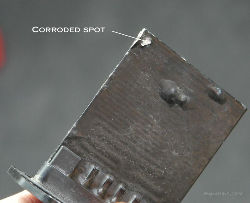 Blower motor resistor how it works, symptoms, problems