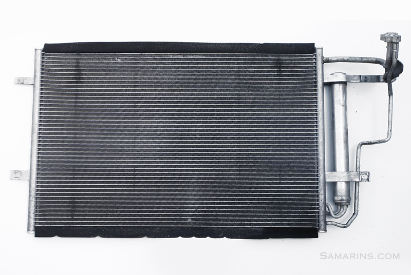 Air Conditioner Condenser How It Works Problems